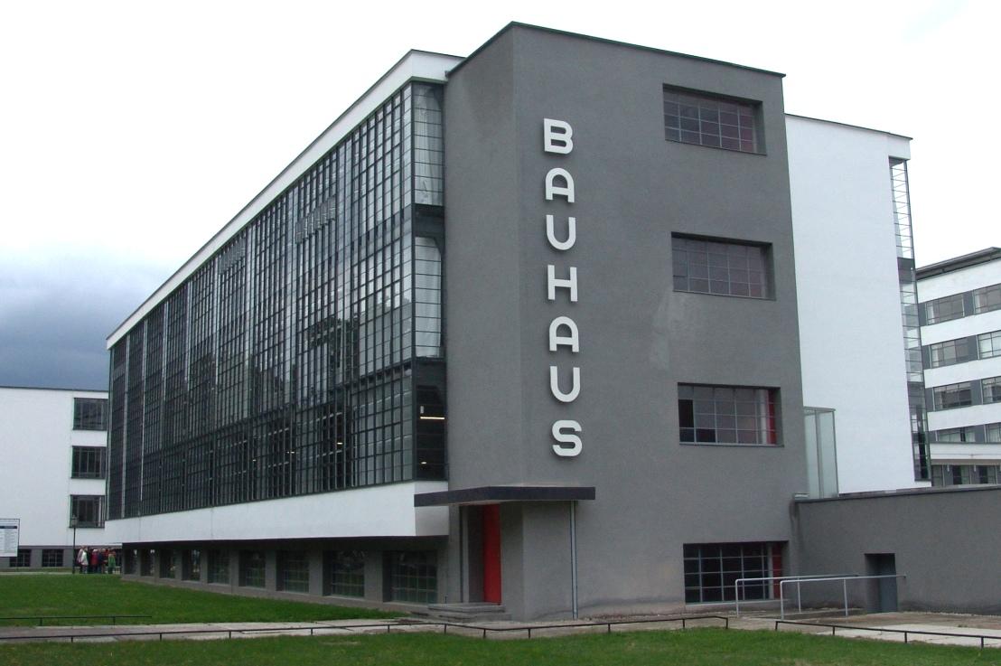 Conheça a BauhausDesign