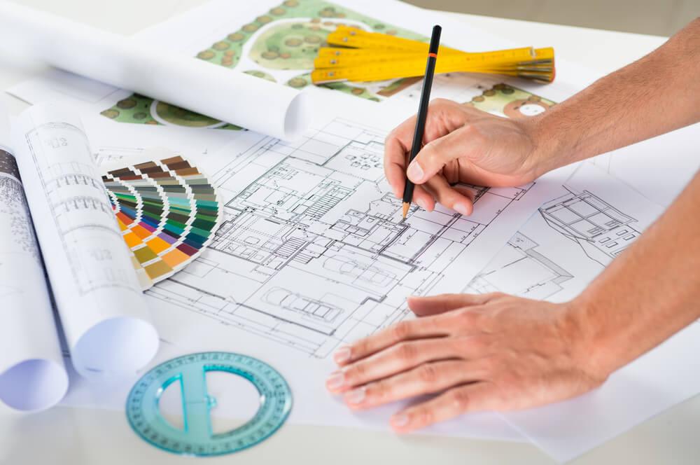 Vantagens de contratar um arquiteto para o projeto de decoração da suacasa
