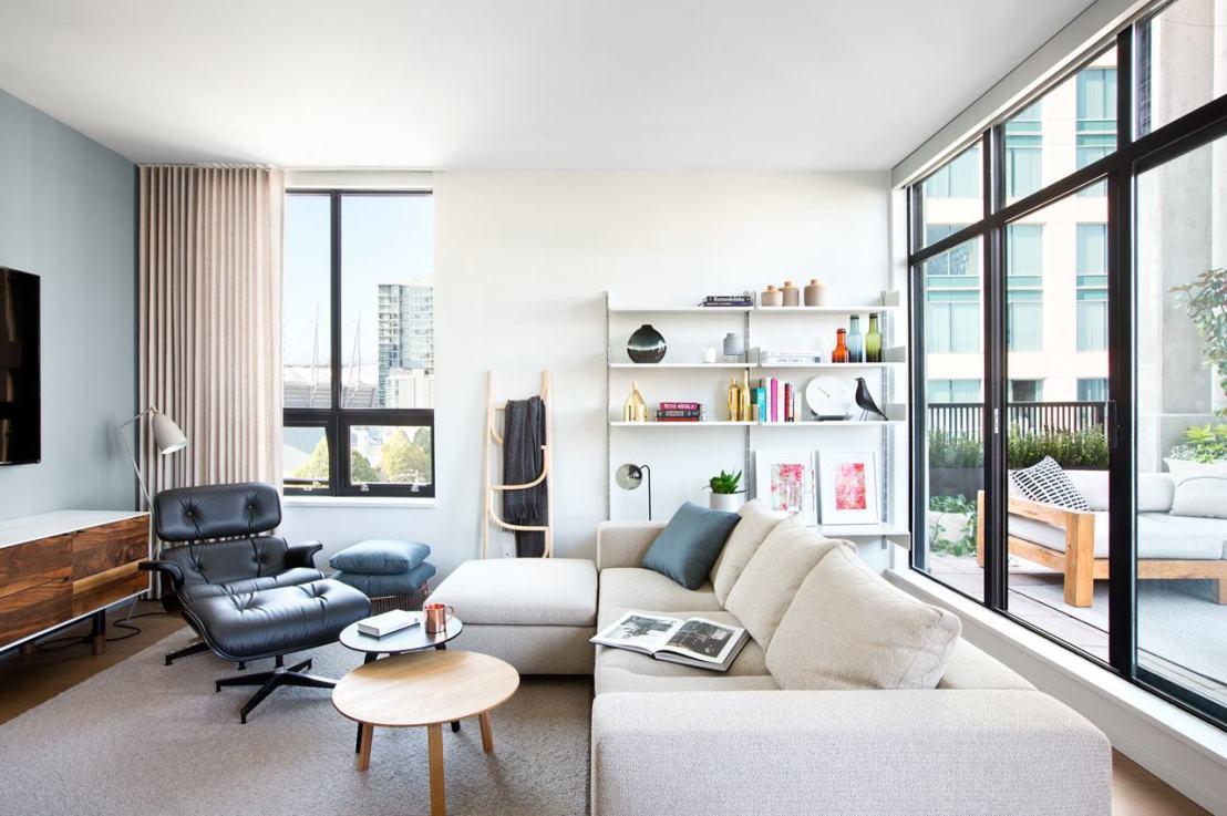Como decorar a sua casa no estiloBauhaus?