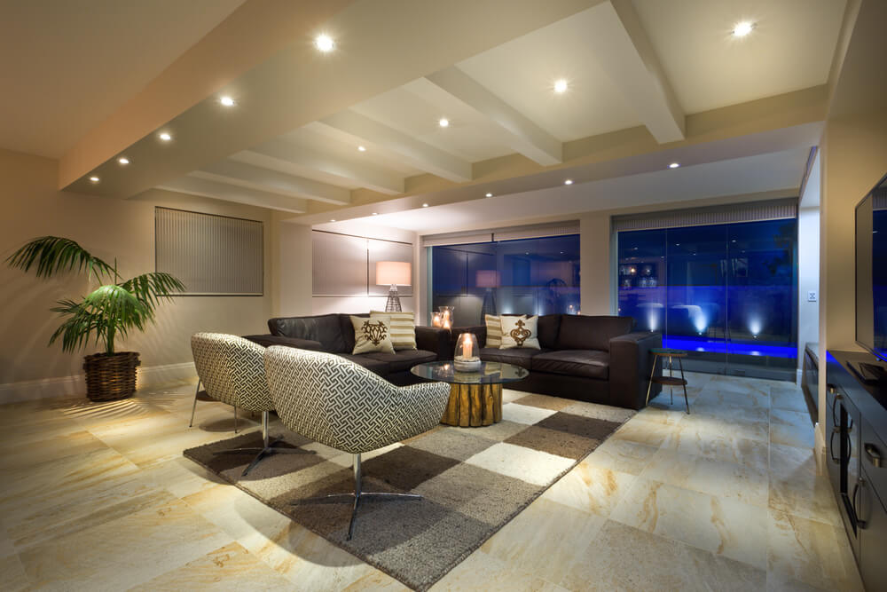 Iluminação: dicas para deixar sua casa maisaconchegante