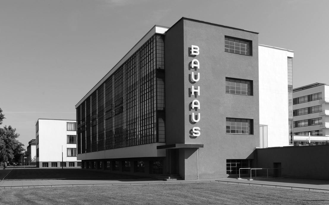 100 anos da EscolaBauhaus